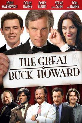 Poster: Der große Buck Howard