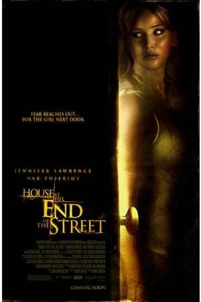 Poster: House at the End of the Street