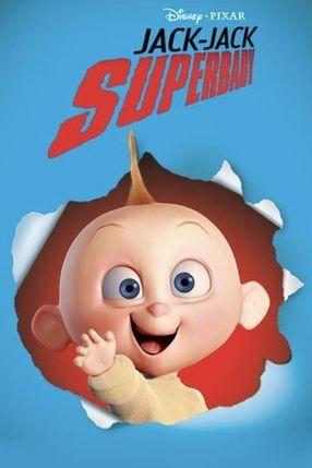 Poster: Jack-Jack Superbaby