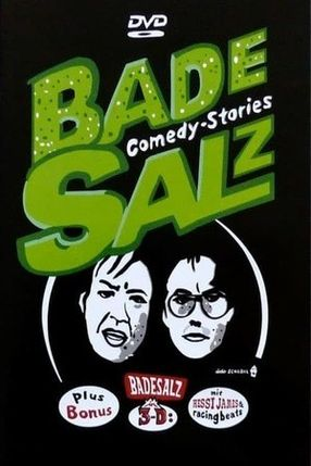 Poster: Badesalz - Comedy Stories