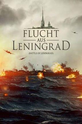 Poster: Flucht aus Leningrad