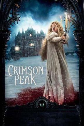 Poster: Crimson Peak