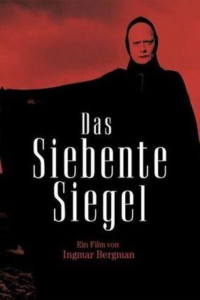 Poster: Das siebente Siegel