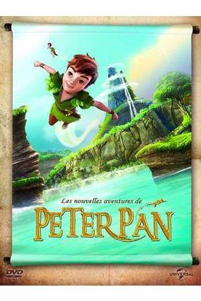 Poster: Peter Pan – Neue Abenteuer