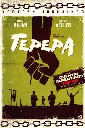 Poster: Tepepa