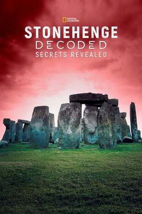 Poster: Mysterium Stonehenge