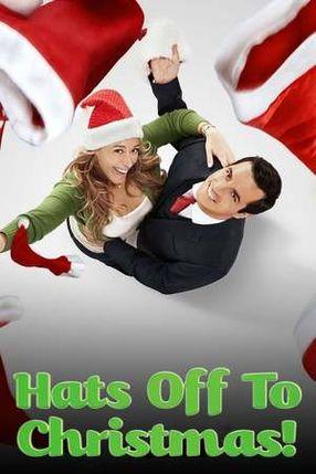 Poster: Ein Weihnachtsmann für Mia