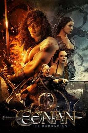 Poster: Conan