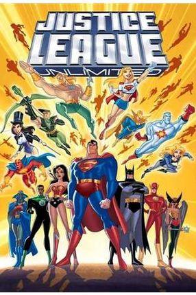 Poster: Die Liga der Gerechten