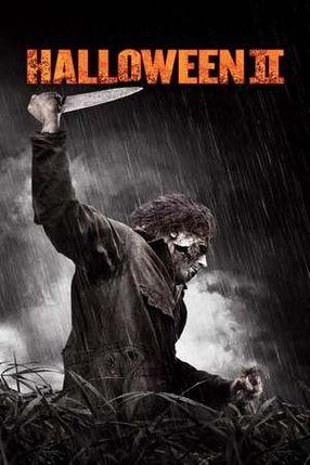 Poster: Halloween II