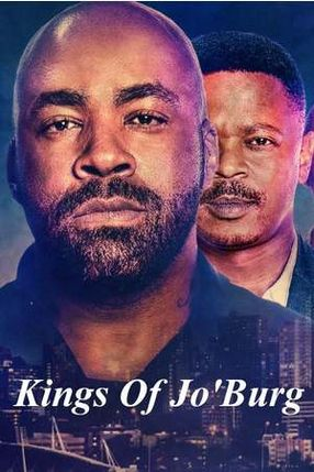Poster: Kings of Jo'Burg