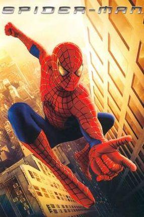 Poster: Spider-Man