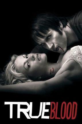 Poster: True Blood