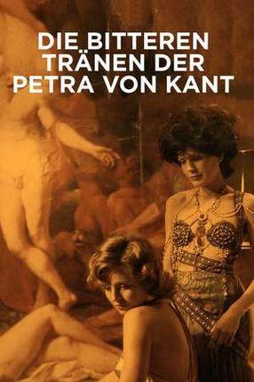 Poster: Die bitteren Tränen der Petra von Kant