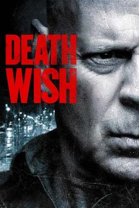 Poster: Death Wish