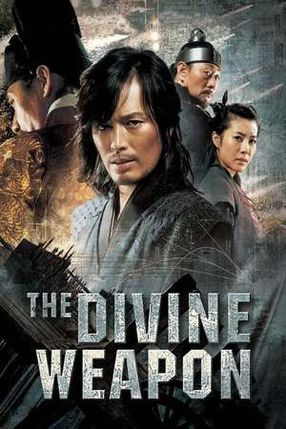 Poster: Divine Weapon