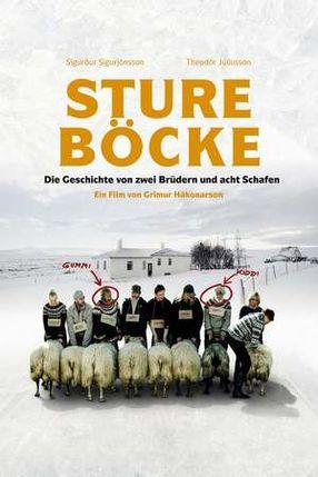 Poster: Sture Böcke