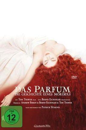 Poster: Das Parfum - Die Geschichte eines Mörders