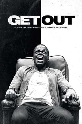 Poster: Get Out