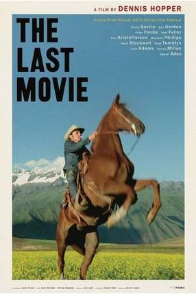 Poster: The Last Movie