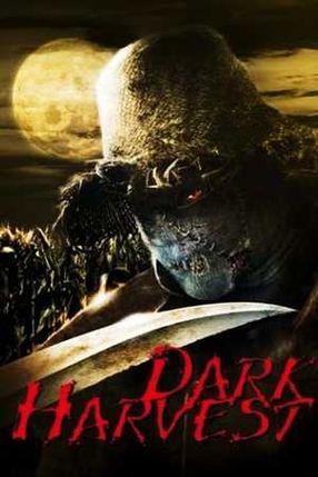 Poster: Dark Harvest