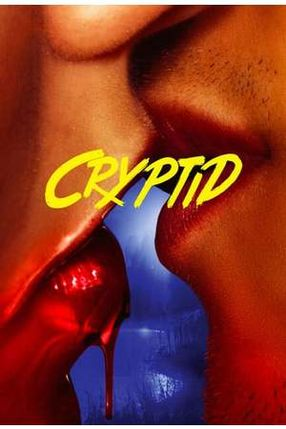 Poster: Cryptid