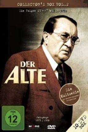 Poster: Der Alte