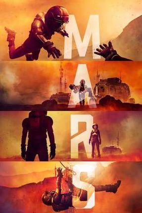 Poster: Mars