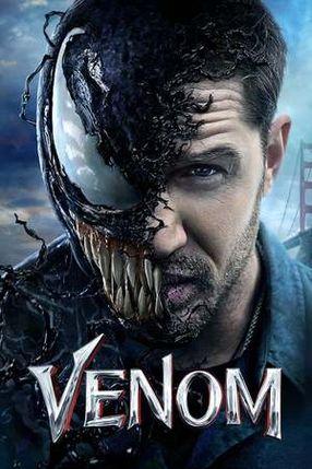 Poster: Venom