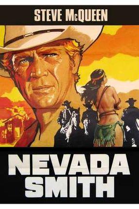 Poster: Nevada Smith