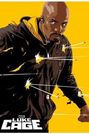 Poster: Marvel's Luke Cage