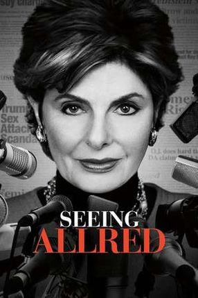 Poster: Seeing Allred