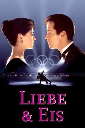 Poster: Liebe Und Eis