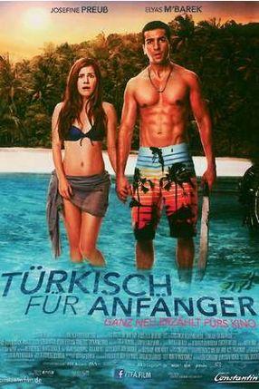 Poster: Türkisch für Anfänger