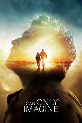Poster: I Can Only Imagine: Der Song meines Lebens