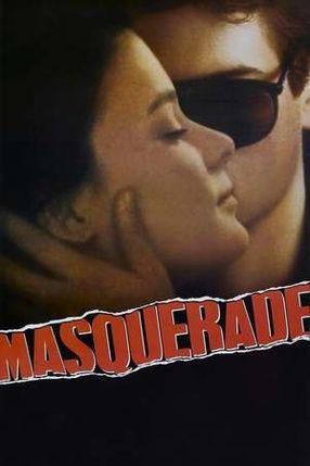Poster: Masquerade - Ein tödliches Spiel