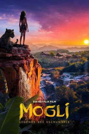 Poster: Mogli: Legende des Dschungels