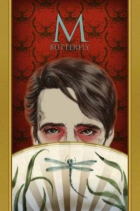 Poster: M. Butterfly