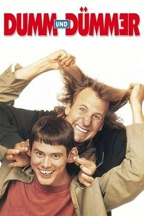 Poster: Dumm und dümmer