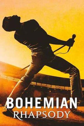 Poster: Bohemian Rhapsody