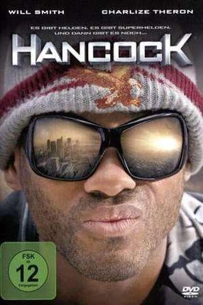 Poster: Hancock