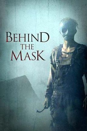 Poster: Behind the Mask