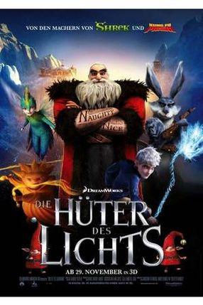 Poster: Die Hüter des Lichts