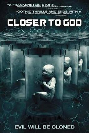 Poster: Closer to God