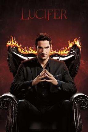 Poster: Lucifer