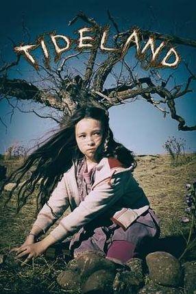 Poster: Tideland
