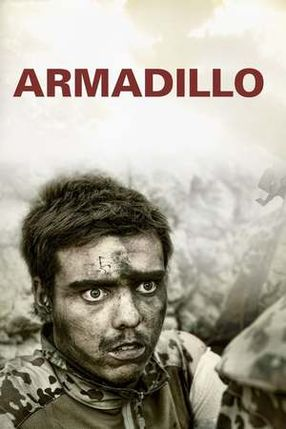 Poster: Camp Armadillo