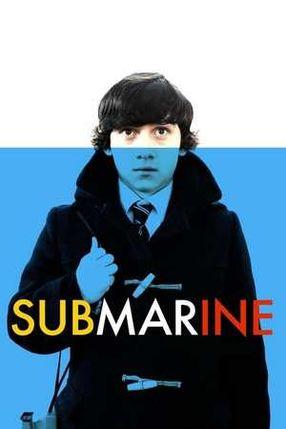 Poster: Submarine