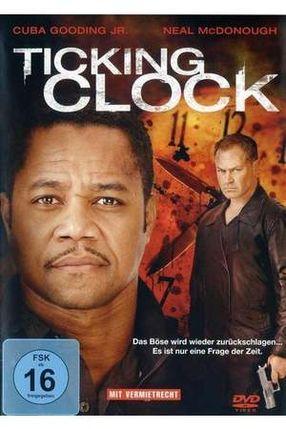 Poster: Ticking Clock