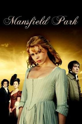 Poster: Mansfield Park